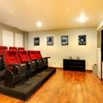 Essential parts to consider when creating your home theater