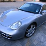 The New PaaS: How Porsche is Embracing Cloud Technology