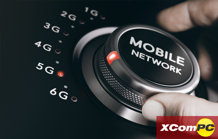 5G networks and mobile app development