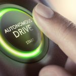 IoT edge computing and self-driving cars