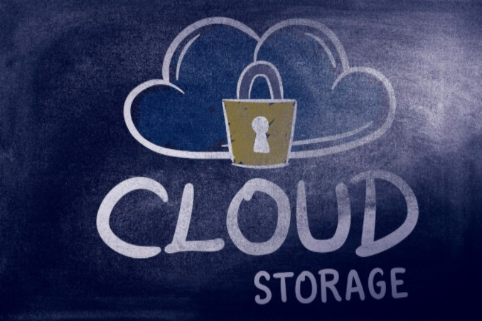 Dropbox vs Google Drive cloud storage