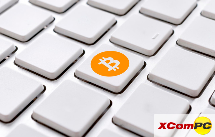 Cryptocurrency tax payments