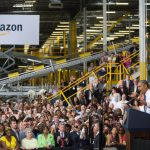 Amazon Q1 Profit increase